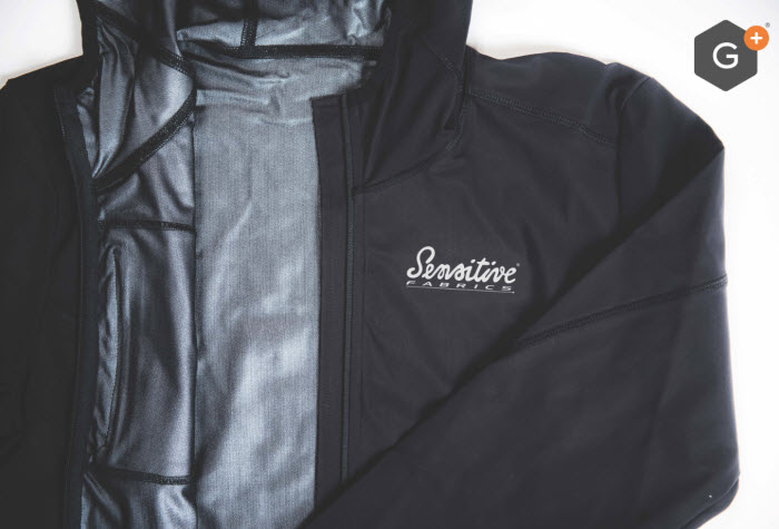 Eurojersey 's Sensitive Fabrics Range Contains Graphene Plus Material (1)