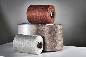 Man-made Fibres & Yarns